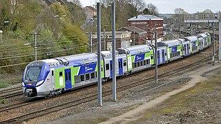 Bombardier Transport France