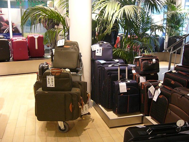 File:Reisegepäck.JPG
