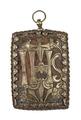 Relikgömma, 1600-tal - Hallwylska museet - 102652.tif