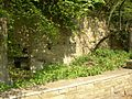Remains of cottages, Elland Road, Brookfoot, Southowram - geograph.org.uk - 169841.jpg