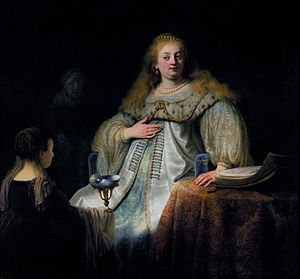 Artemisia II of Caria - Image: Rembrandt Harmensz. van Rijn 014