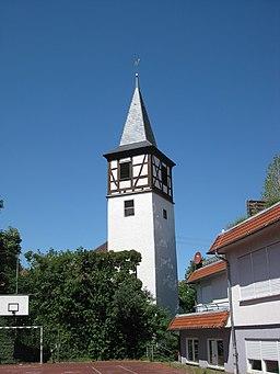 Remseck Hochdorf Mth 6329