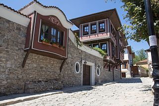 Old Town (Plovdiv)