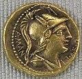 Repubblica, a. manlius a.f.q., aureo, 80 ac..JPG