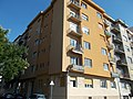 Residential building. Listed -8360. - Ipoly St., Budapest.JPG