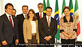 Reunión con la Presidenta de Brasil, Dilma Rousseff. (8137189152).jpg