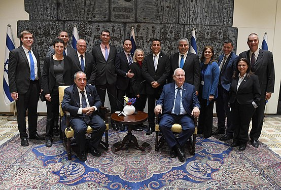 Reuven Rivlin at a conference of heads of Israeli embassies, January 2018 (3159).jpg