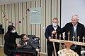 Reuven Rivlin visiting ADI Negev - Nahalat Eran, December 2020 (GPOABG 1241).jpg