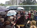 Ribbon Cutting On Grafton Bridge.jpg
