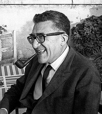 Riccardo Lombardi - Riccardo Lombardi in 1966