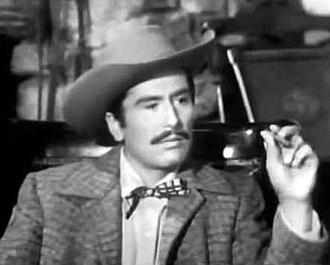 Rico Alaniz - Alaniz in The Adventures of Kit Carson (1951)