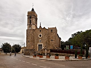 Riumors,  Каталония, Испания