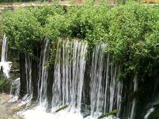 River Ladopotamos, Kastoria