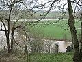 River Wye in Winter Floods - geograph.org.uk - 661151.jpg