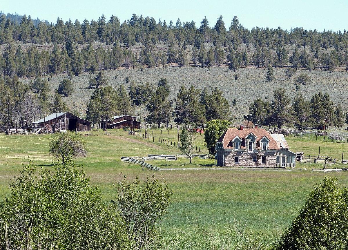 Roba Ranch