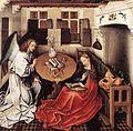 Robert Campin - Annunciation - WGA14402.jpg