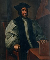 Robert Morgan, Bishop of Bangor (1608-73)