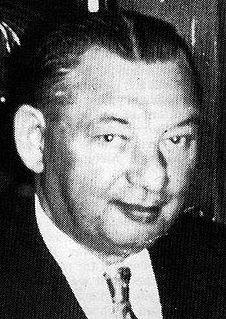 Robert T. Oestreicher American mayor