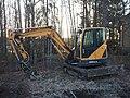 Robex excavator in Lohja.jpg