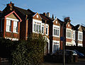 Robin Hood Lane, Sutton, Surrey, Greater London.JPG
