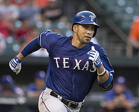 Robinson Chirinos on July 1, 2014.jpg