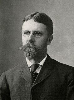Roland Thaxter American mycologist (1858-1932)
