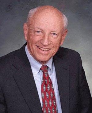 Colorado gubernatorial election, 2002 - Image: Rollie Heath