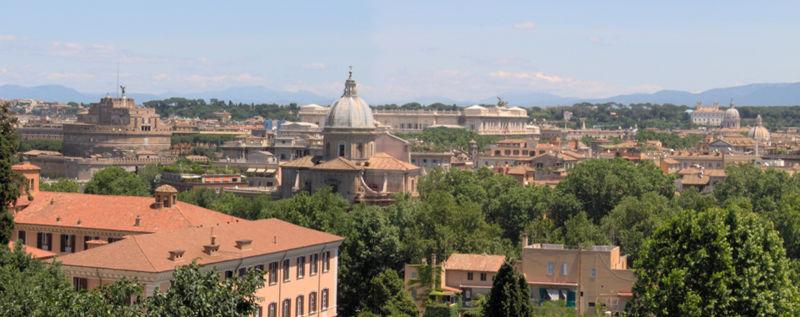 File:Roma vista dal Gianicolo.jpg