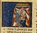 Roman de Renart le contrefait-Assassinat de Sigebert Ier.jpg