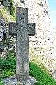 Romania-1946 - Cross (7707030306).jpg
