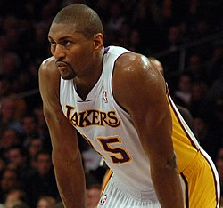 Ron Artest 2011.jpg
