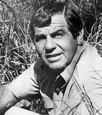 Ross Bagdasarian Sr. - Photo of Bagdasarian from 1972.