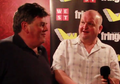 Ross Gurney-Randall and David Mounfield. Gurney-Randall after a Big Daddy Vs Giant Haystacks representation.png
