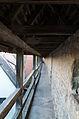 Rothenburg ob der Tauber, Stadtmauer, Wehrgang, Sterngasse, 004.jpg