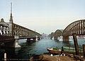 Rotterdam - Maasbruggen 1900.jpg