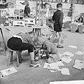 Rotterdamse jeugd en vakantie, Bestanddeelnr 914-1499.jpg