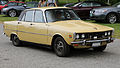Rover 2000 TC Series II federalized, front right.jpg