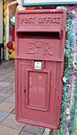 Royal Mail letterbox in Silverhill Alabama USA.jpeg