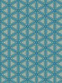 Royalty Free Blue Pattern Background with Triangles.jpg