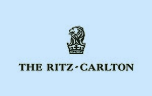 The Ritz-Carlton Hotel Company - Image: Rsz trc primary logo blk 3 memblue