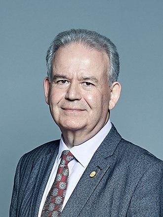 Julian Lewis - Image: Rt Hon Dr Julian Lewis MP