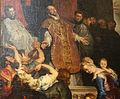 Rubens, sant'ignazio guarisce un'ossessa, ante 1620, 03.JPG