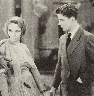The Vagabond Lover - Rudy Vallee and Sally Blane