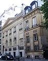 Rue Octave-Feuillet 7 9 architecte René Sergent.jpg