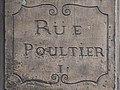Rue Poultier, Paris 2014.jpg