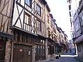 Rue de la Boucherie, Limoges.JPG