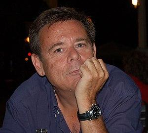Gómez Rufo, Antonio