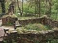Ruin of Bateman's House, Lathkill Dale - geograph.org.uk - 436425.jpg