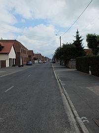 Rumaucourt - Rue.JPG