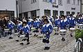 Rutenfest 2011 Festzug Schülertrommler Weißenau.jpg